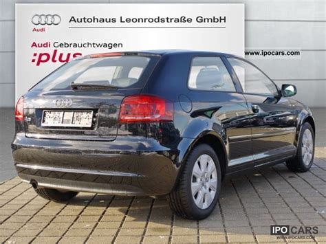 audi comfort package 2010 audi a3 1 6 comfort package plus 5 speed car photo