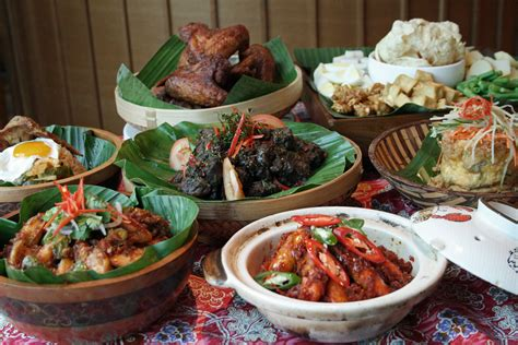 jakarta cuisine cuisine paradise at feast east buffet