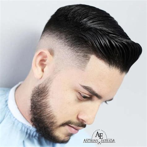 taper fade comb over 60 stylish comb over fade haircuts modern men s choice