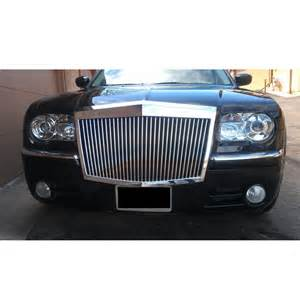 2005 Chrysler 300 Grills For Sale 2005 2010 Chrysler 300 300c Rr Phantom Style Front