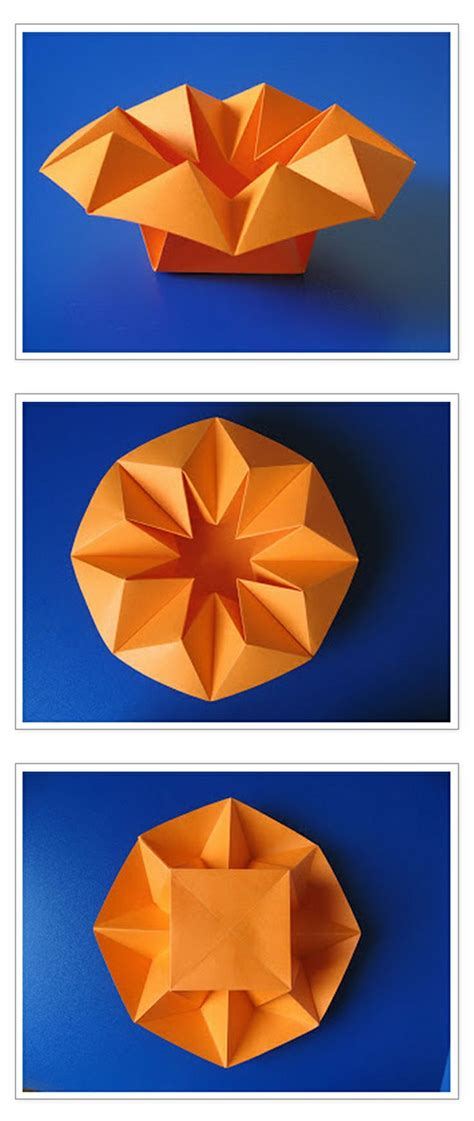 Copy Paper Origami - oltre 25 fantastiche idee su vaso su