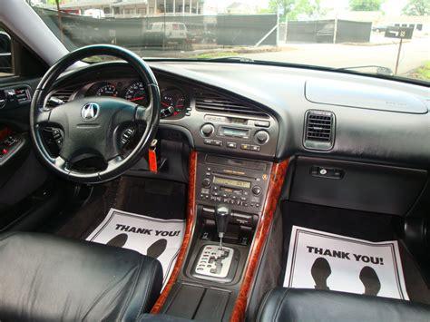 2002 Acura Tl Interior 2002 acura tl pictures cargurus