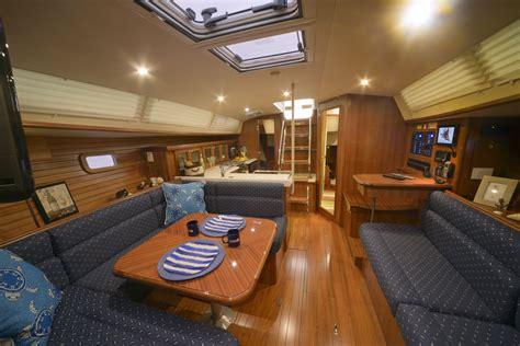 Boat Floor Plans by Marlow Hunter Llc