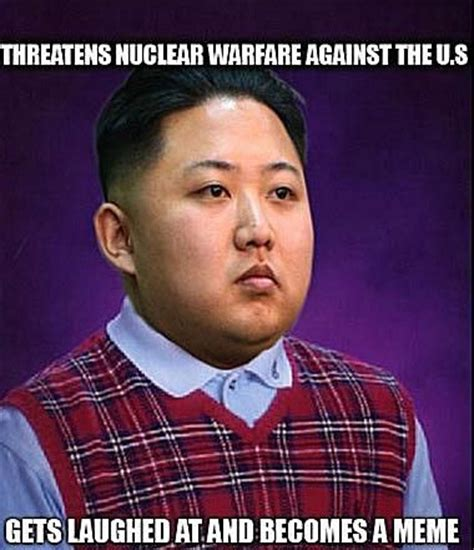 Kim Jong Meme - funniest kim jong un memes and pictures