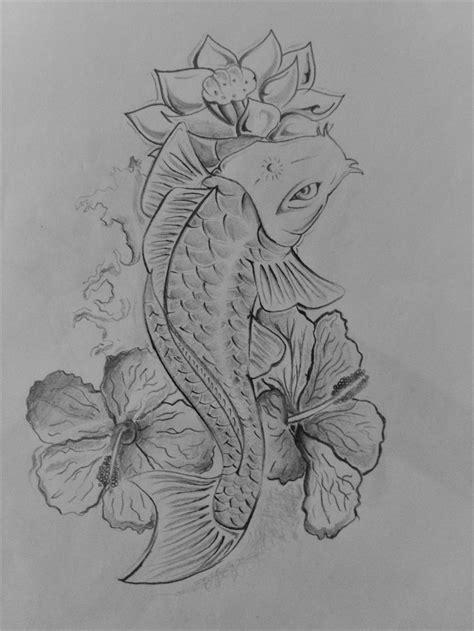 tattoo pez koi y flor de loto las 25 mejores ideas sobre tattoo de pez koi en pinterest