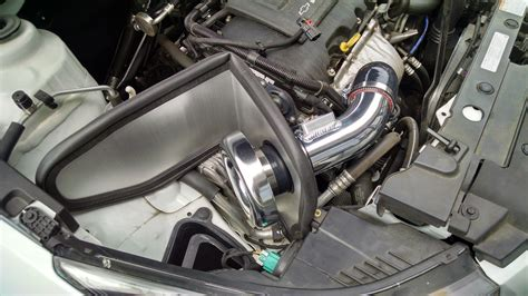 2011 chevy cruze performance turbochargers superchargers mpfab intake system for 2011 2015 chevy cruze 1 4l turbo