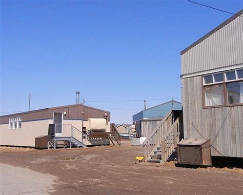 housing bureau nunatsiaq news 2011 06 06 news one in four nunavik social housing tenants made no
