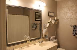 Ideas For Bathroom Mirrors by Bathroom Square Rectangular Bathroom Mirror Ideas With