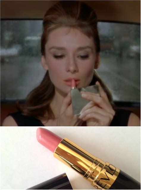 Revlon Lipstick Pink In The Afternoon revlon quot pink in the afternoon quot lipstick h a i r