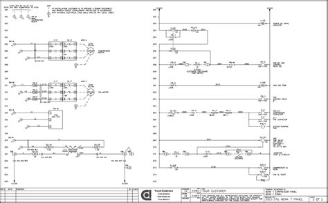 electrical panel design basics oem panels