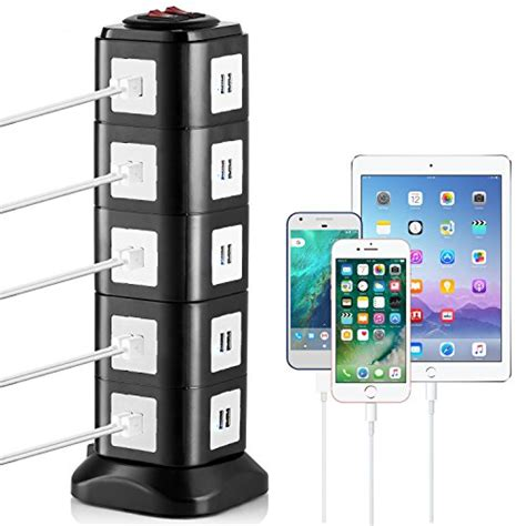electronic charging station buy 30 watt 6 port usb charging station at low prices in usa