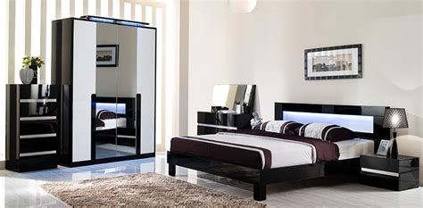 modern foshan home wooden bedroom set furniture china