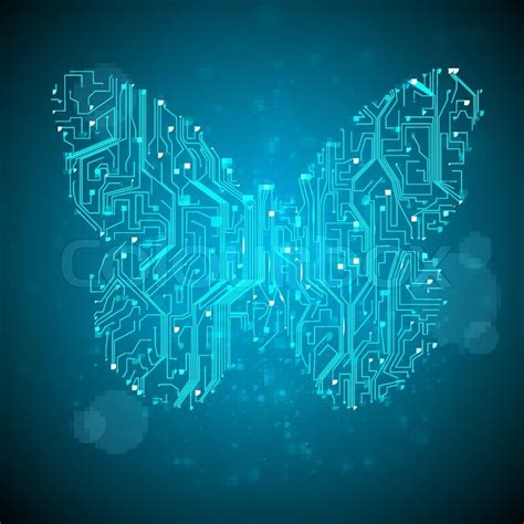 pcb design job opening coimbatore circuit board vector background technology illustration
