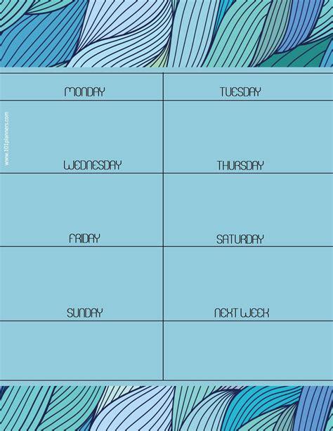 how to make a calendar in google spreadsheet unique weekly calendar