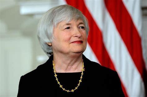 Come Entrare In Banca D Italia by Una Donna In Federal Reserve A Quando In Banca D Italia
