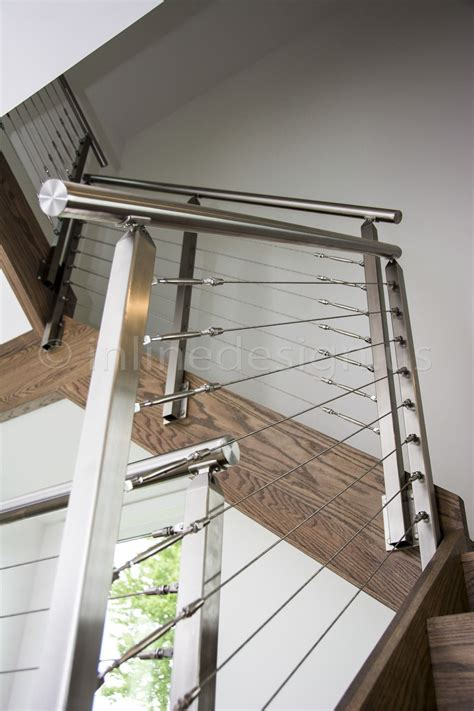 cable railing systems  extremely durable