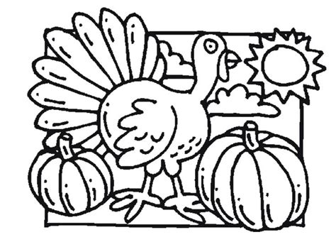 thanksgiving pumpkins coloring pages turkey pumpkin coloring pages thanksgiving kid