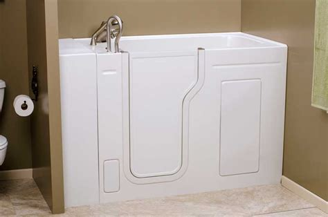 Walk In Shower Replacement For Bathtub by Walk In Shower And Bathtub Replacement Gallery