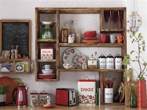 vintage kitchen decor interesting and innovative