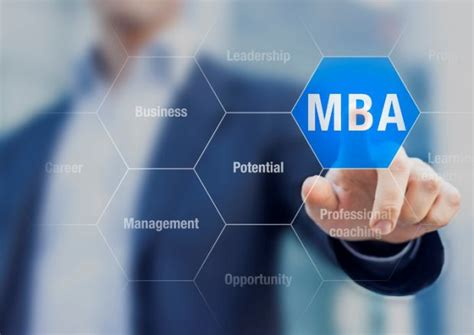 What Is A 5 Year Mba by Global Mba Applications Rise For Time In Four Years