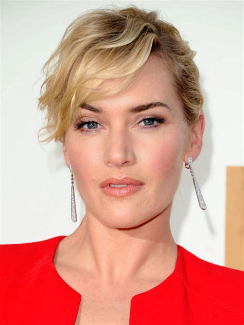 Spokesmodel Alert Kate Winslet For Lancome by Chat With Kate Winslet