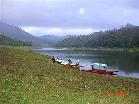 allepy boat house munnar thekkady allepy house boat 5nights 6 days eizy travel
