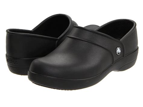 most comfortable crocs crocs neria work zappos com free shipping both ways