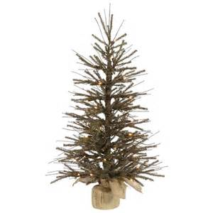 2 foot vienna twig christmas tree mini lights b107625