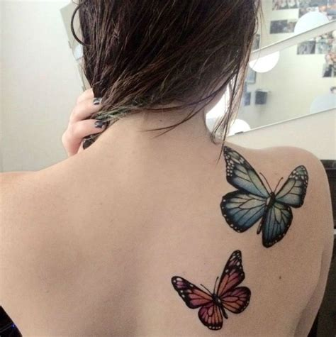 butterfly tattoo extension the 45 best images about dez tattoo extension on pinterest