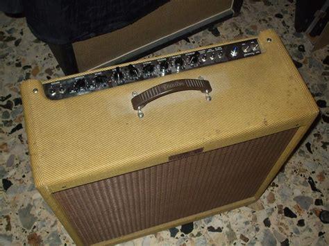 Fender Blues Deville 212 Image 236089 Audiofanzine