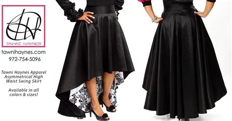 swinging skirts results asymmetrical high waist swing skirt