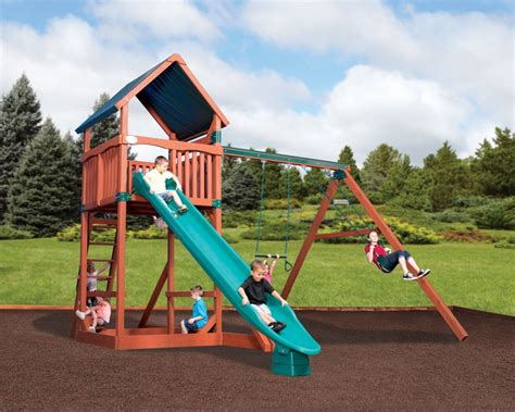 swing sets nashville swingsets and playsets nashville tn titan treehouse