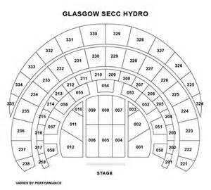 Secc Floor Plan Secc The Hydro Show Tickets And Information