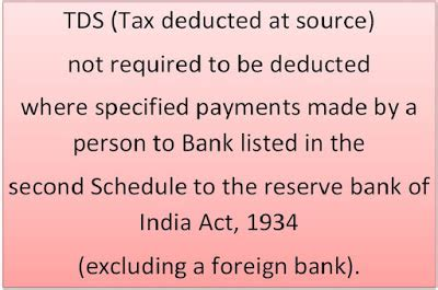 section 2 47 of income tax act income tax no deduction of tax deducted at source