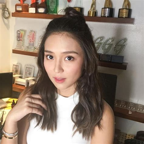 hair style of kathryn bernardo this is the new it hairstyle that celebrities are sporting