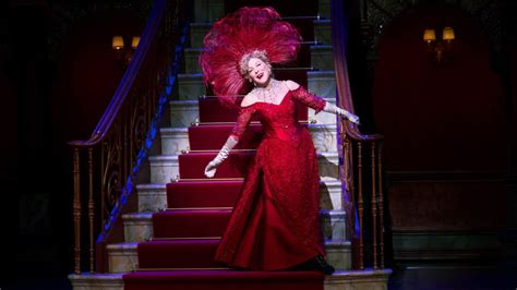 Hello Doll by Bette Midler Stops The Show At The Outer Critics Circle