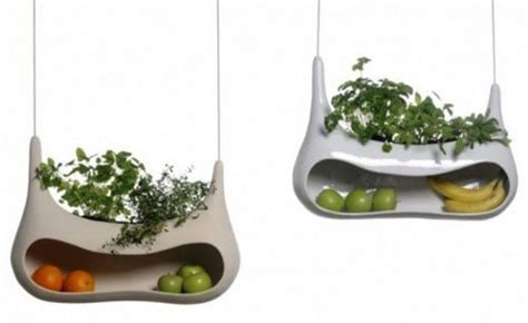 Modern Fruit Basket Furniture Design Iroonie Com | how to incorporate vegetables in your furniture