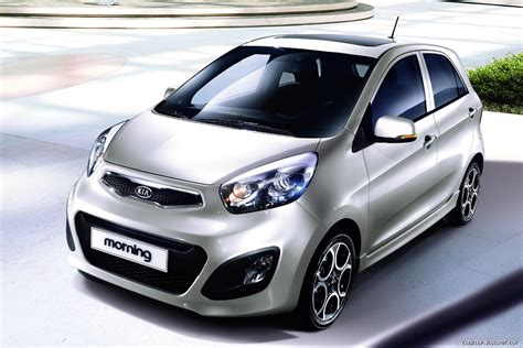 South Kia 2012 Kia Picanto Hd Photo Gallery And Official Brochure