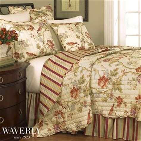 Floral Quilts And Coverlets by Floral Quilts