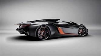 Lamborghini Future Concept Lamborghini Diamante Concept