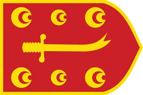 flag of ottoman empire war flag of the ottoman empire c 1500 1793 ottoman