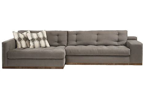 double wide sofa 1000 images about double wide chaise on pinterest one