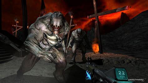 Bd Ps3 Doom 3 doom 3 bfg edition playstation 3 preview gamedynamo