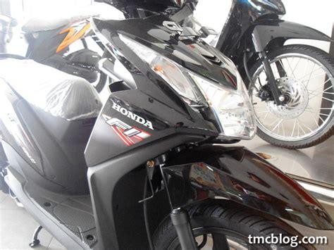 Sparepart Honda Beat 2012 tmcblog 187 impresi fisik all new honda beat fi