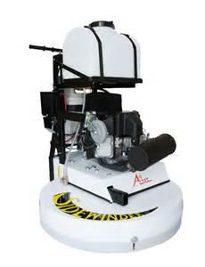 sidewinder machine aztec sidewinder propane floor stripping equipment gentle