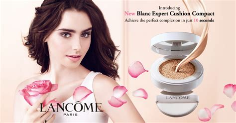 Lancome Whitening Moisture Foundation buy new lancome blanc expert cushion compact high coverage