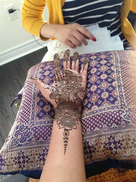 henna tattoo toronto 1000 images about bridal henna mehndi designs on
