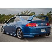 ACURA RSX  271px Image 2