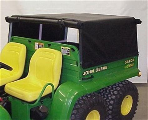 Positive Maxy Ori Amazone original tractor cab cargo box cover for 4x2 gators auctions buy and sell findtarget auctions