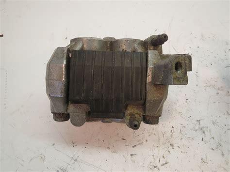 Produk Piston Caliper Katana suzuki gsx600 600 gsx750 750 katana polished caliper pair 88 97